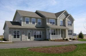 McHenry County New Homes