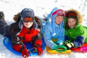 mchenry sledding hill