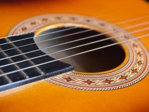 holiday music at Woodstock Opera House