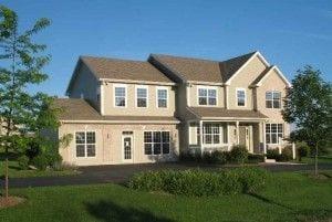williams bay new homes