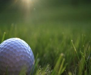 Golf Courses Near McHenry New Homes