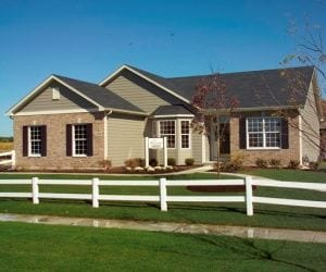 McHenry County home builder