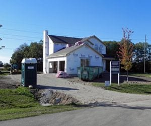 Williams Bay real estate