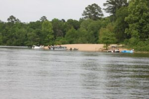 Earth Day at Big Foot Beach State Park