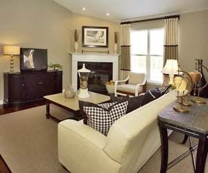 New Homes at The Trails of Pheasant Ridge