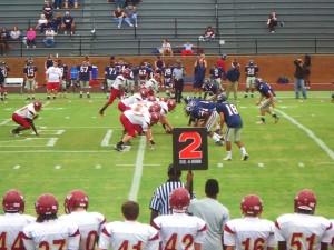 Illinois High School Football near Gerstad Communities