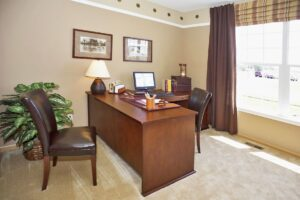 Gerstad Builders is now including a Wi-Fi hub in all new homes
