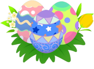 Free Easter Egg Hunt in Richmond, Illinois