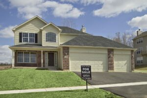 Spring has sprung and is the perfect time to put your house on the market and purchase the home of your dreams
