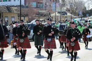 Top Five Ways to Celebrate St. Patrick's Day in Chicagoland