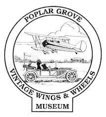 Gerstad Builders is a friend of the Poplar Grove Vintage Wings & Wheels Museum, which is located less than a half mile from The Trails of Dawson Creek new home community