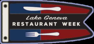 2016 Lake Geneva Restaurant Week