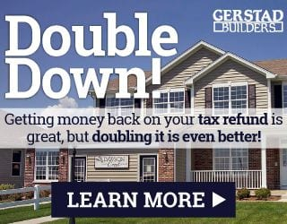 Double Down with Gerstad Builders