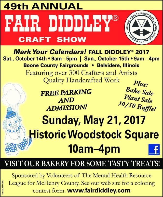 Fair Diddley