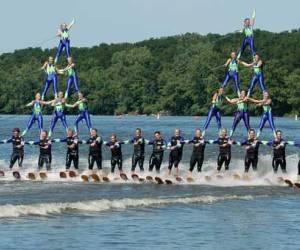 Wonder Lake Water Ski Team Feature