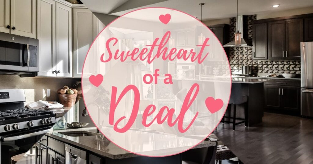 Sweetheart of a Deal