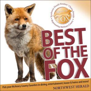2018 Best of the Fox