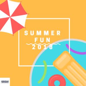 Summer Fun Near Gerstad Communities