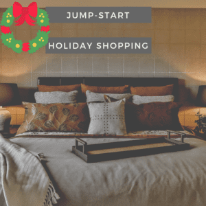 Holiday Shopping in McHenry