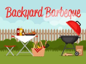 Successful Planning Equals a Successful Backyard Party