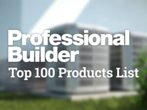 Gerstad Builders Uses Top Rated Building Products