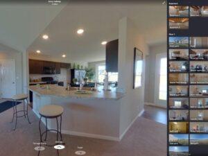 Gerstad Builders 360 Home Tours