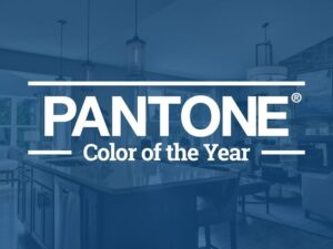 Classic Blue is the Pantone Color of the Year